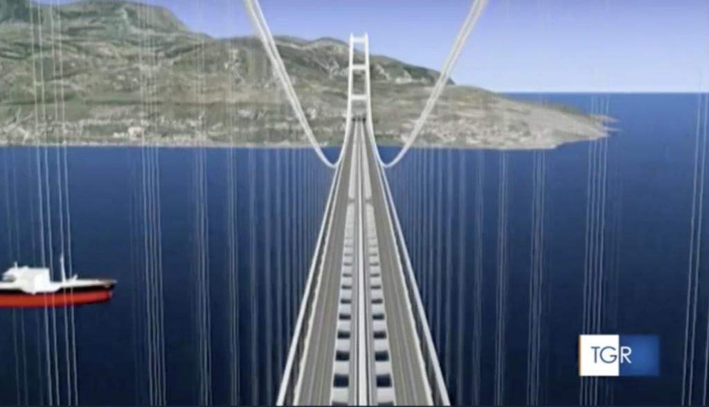 Ponte del Mediterraneo