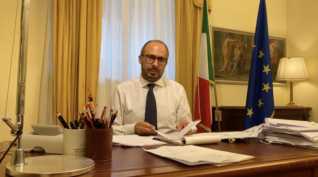 """Faraone: """"Il caos in Calabria è la prova. E' ora di riformare il Titolo V"""""""