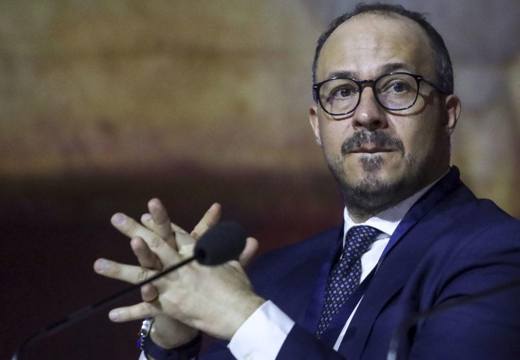 """Roma, Italia viva: """"Calenda è l'uomo giusto, il Pd dica sì"""""""