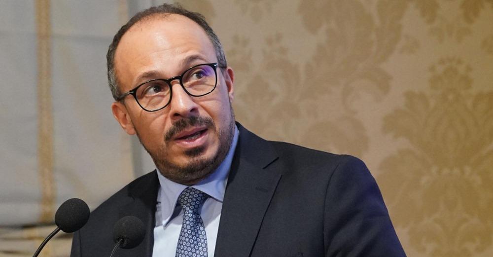 """Davide Faraone: """"Il sindaco Orlando fa ideologia, Italia Viva dà risposte"""""""
