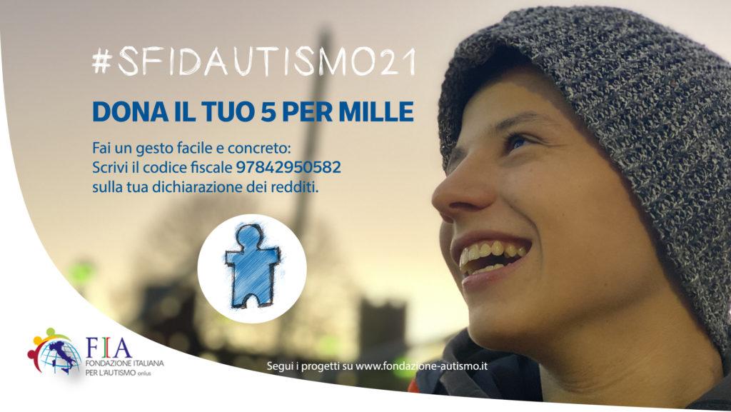 Giornata mondiale della consapevolezza sull'autismo, coloriamo di blu i social!